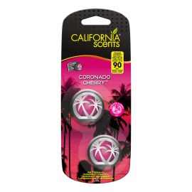 California Scents Mini Diffuser Coronado Cherry