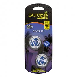 California Scents Mini Diffuser Route 66