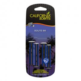 California Scents Vent Sticks Route 66
